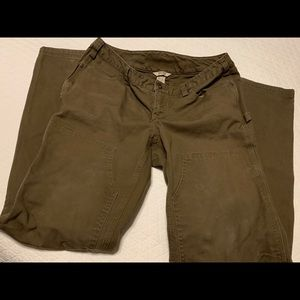 Duluth Trading Co. Women's pants